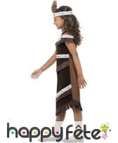 Deguisement indienne pour enfant, image 2