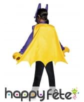 Déguisement LEGO Batgirl pour enfant, image 2