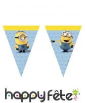 Déco lovely Minions pour table d'anniversaire, image 14