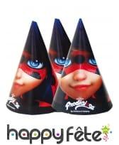 Déco ladybug prodiciosa pour fête d'anniversaire, image 1