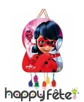 Déco ladybug prodiciosa pour fête d'anniversaire, image 8