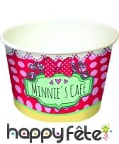 Décorations Minnie café d'anniversaire, image 5