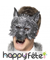 Demi masque de Big Bad Wolf