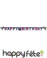 Décorations Monster High d'anniversaire, image 11