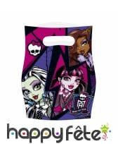 Décorations Monster High d'anniversaire, image 12