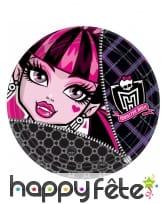 Décorations Monster High d'anniversaire, image 5