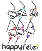 Décorations Monster High d'anniversaire, image 7