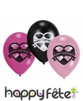 Décorations Monster High d'anniversaire, image 9