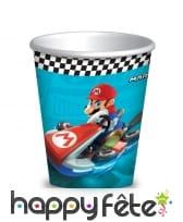 Décorations Mario Kart d'anniversaire, image 5