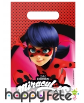 Décoration Miraculous Ladybug pour table, image 5