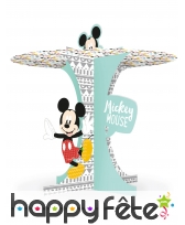 Décoration Mickey Mouse happy pour table, image 7