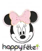 Décoration Minnie Mouse pour table, image 3