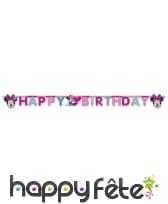 Déco Minnie pour anniversaire, image 5