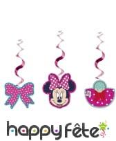 Déco Minnie pour anniversaire, image 6