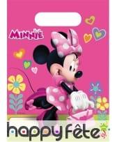 Déco Minnie pour table d'anniversaire, image 2