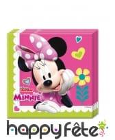 Déco Minnie pour table d'anniversaire, image 6