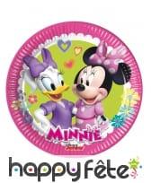 Déco Minnie pour table d'anniversaire, image 8