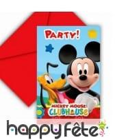 Décos Mickey pour anniversaire, image 4