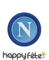 Décoration napoli bleues de table, image 6
