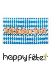 Drapeau Oktoberfest de 90 x 150 cm