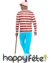Costume de wally, image 2