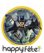 Décorations pour anniversaire thème Batman, image 1