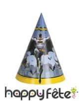 Décorations pour anniversaire thème Batman, image 11