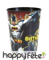 Décorations pour anniversaire thème Batman, image 12