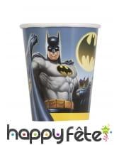 Décorations pour anniversaire thème Batman, image 13