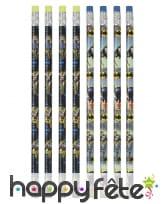 Décorations pour anniversaire thème Batman, image 18