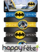 Décorations pour anniversaire thème Batman, image 19