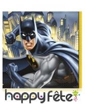 Décorations pour anniversaire thème Batman, image 21