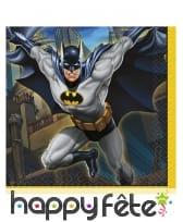Décorations pour anniversaire thème Batman, image 22