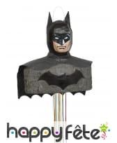 Décorations pour anniversaire thème Batman, image 23