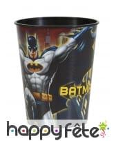 Décorations pour anniversaire thème Batman, image 25
