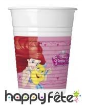 Déco Princesses Disney Dreaming pour anniversaire, image 17