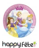 Déco Princesses Disney Dreaming pour anniversaire, image 15