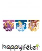 Déco Princesses Disney Dreaming pour anniversaire, image 4