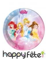 Déco Princesses Disney Dreaming pour anniversaire, image 6