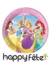 Déco Princesses Disney Dreaming pour anniversaire, image 7