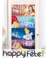 Déco Princesses Disney Dreaming pour anniversaire, image 10