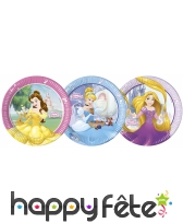 Déco Princesses Disney Dreaming pour anniversaire, image 11
