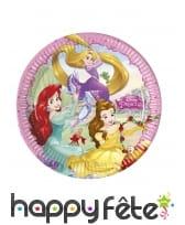 Déco Princesses Disney Dreaming pour anniversaire, image 14