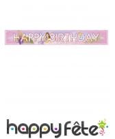 Déco Princesses Disney Dreaming pour anniversaire, image 12