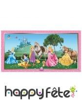 Déco Princesses Disney pour anniversaire, image 15