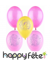 Déco Princesses Disney pour anniversaire, image 4