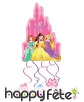 Déco Princesses Disney pour anniversaire, image 5