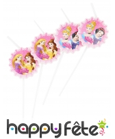 Déco Princesses Disney pour anniversaire, image 9