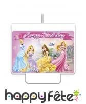 Déco Princesses Disney pour anniversaire, image 16