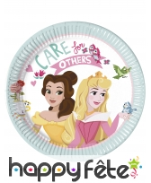 Déco Princesses Disney pour table d'anniversaire, image 2